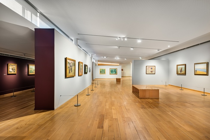 Journées du patrimoine 2020 - Rencontre autour des œuvres de l'exposition