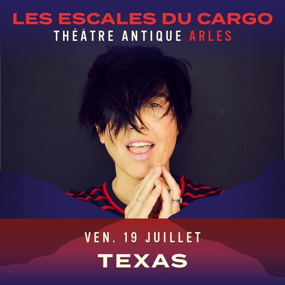 Texas - Balthazar - Delgres