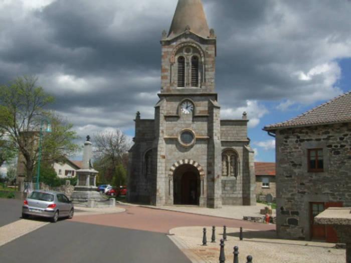 Journées du patrimoine 2020 - Visites guidées de l'église