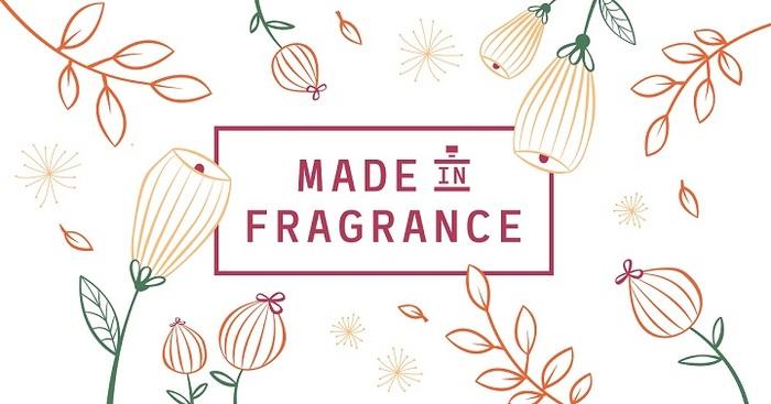 Journées du patrimoine 2019 - Made in Fragrance : atelier de création de parfum