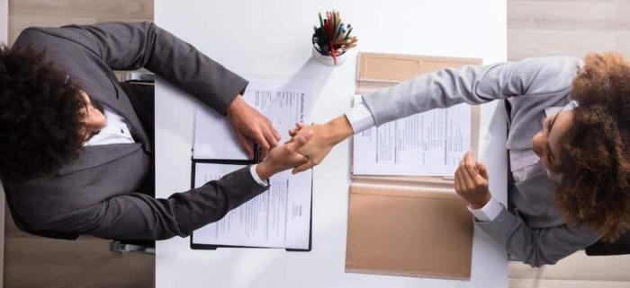 Convaincre en entretien de recrutement