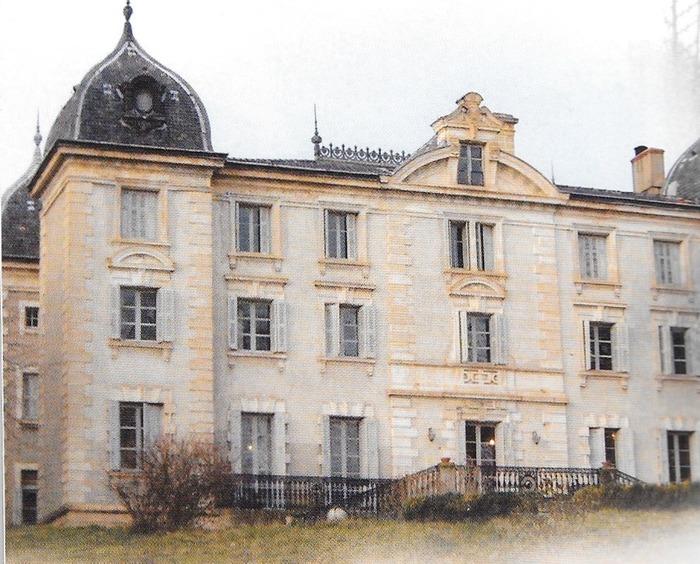 Journées du patrimoine 2019 - Découverte des châteaux