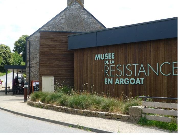 Journées du patrimoine 2020 - Visite libre des espaces d'exposition du musée de la Résistance en Argoat