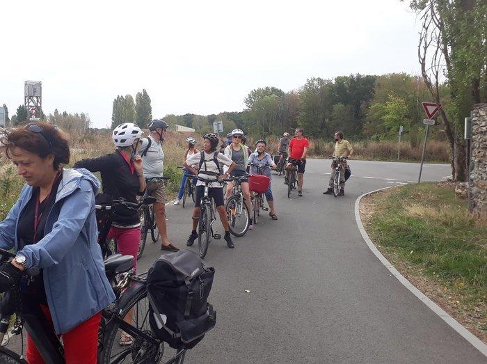 Balade à vélo encadrée: À la (re)découverte du plateau de Saclay et de ses richesses