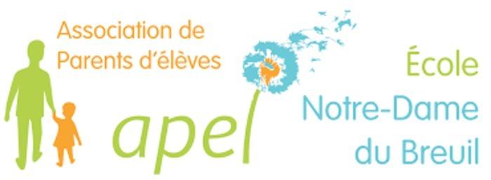 Organisé par l'Association des parents d'élèves de l'école du Breuil