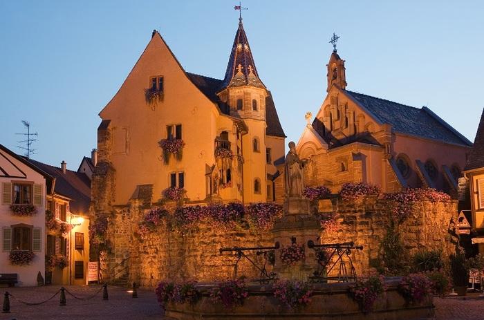 Journées du patrimoine 2019 - Visite spéciale du Château des Comtes