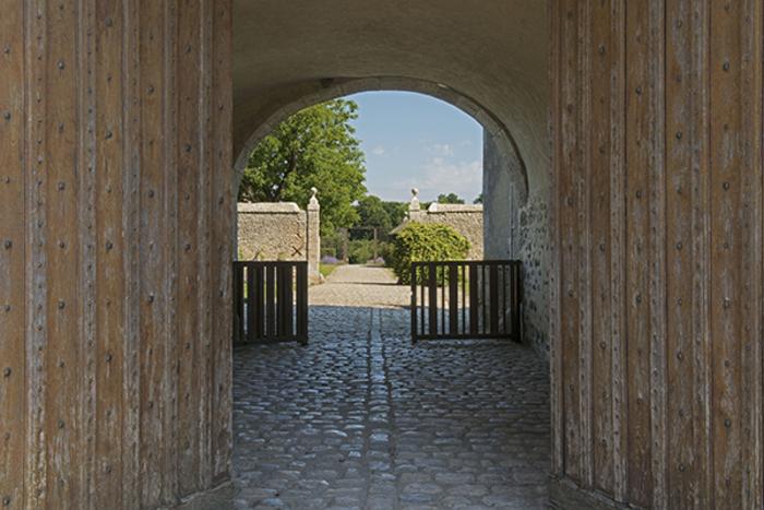 Journées du patrimoine 2020 - Promenade au château
