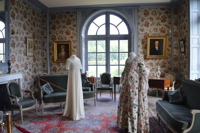 Journées du patrimoine 2019 - Visite guidée au musée