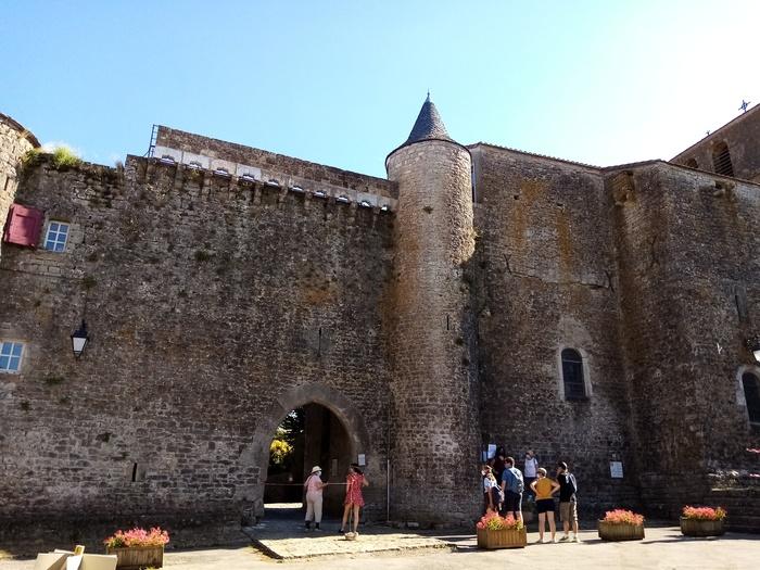 Journées du patrimoine 2020 - Visite guidée du fort cistercien