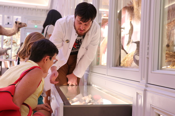 Journées du patrimoine 2020 - Annulé | Découvertes au Muséum !