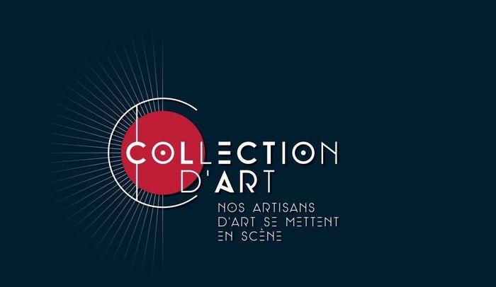Journées du patrimoine 2019 - Exposition : collection d'Art