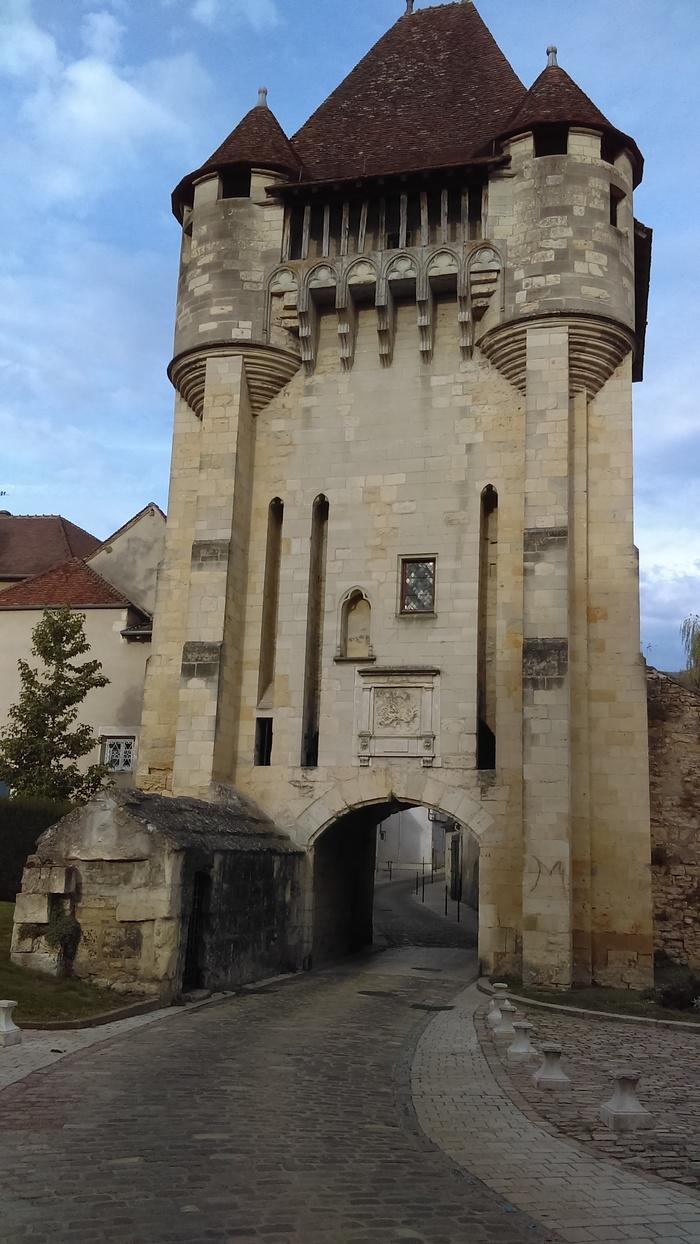 Journées du patrimoine 2019 - Découverte de la Porte du Croux et de son musée archéologique