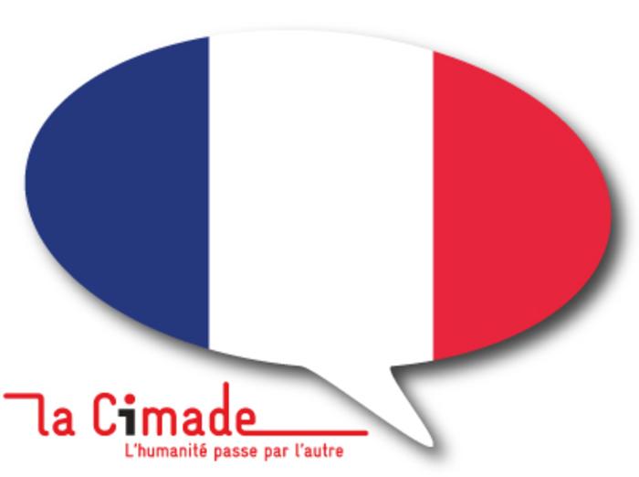 Café langue français langue étrangère (FLE)
