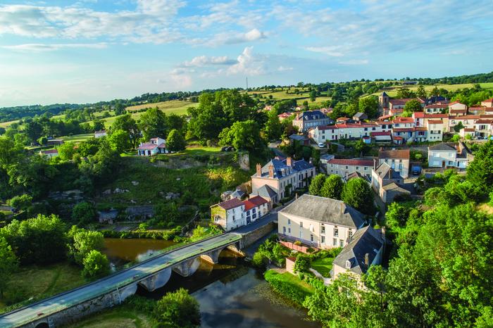 Journées du patrimoine 2019 - Visite guidée de Mallièvre