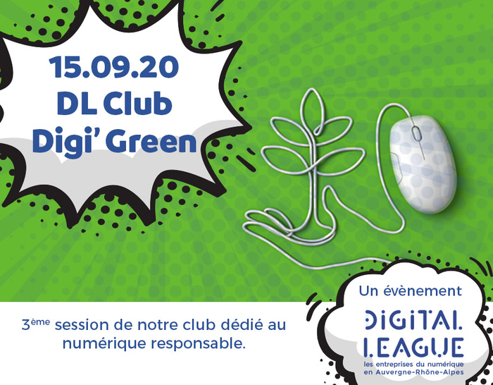 DL Club : Digi' Green #3