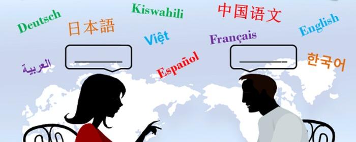 Conversations polyglottes
