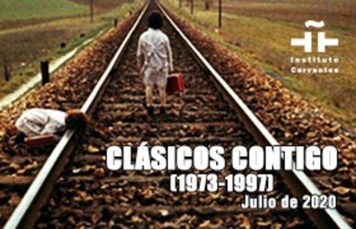 Les classiques du Cinéma espagnol