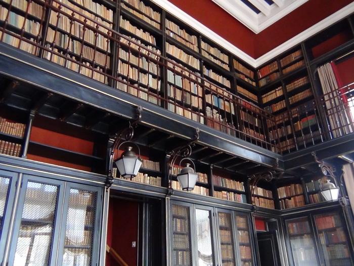 Journées du patrimoine 2019 - Visite guidée de la salle du conseil, salle des mariages et bibliothèque