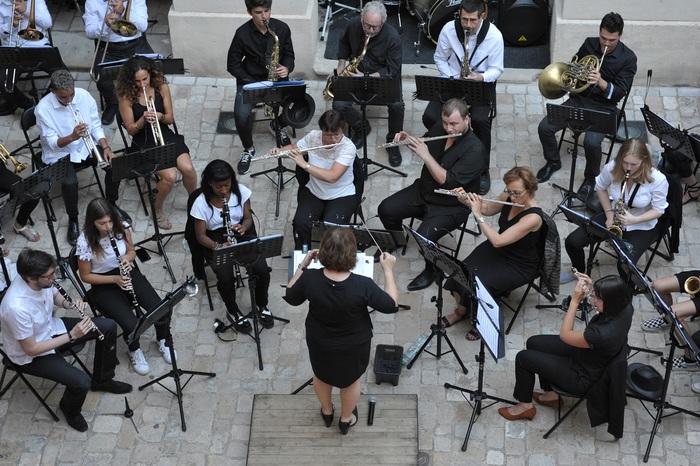 Journées du patrimoine 2020 - Concert de l'école municipale de musique