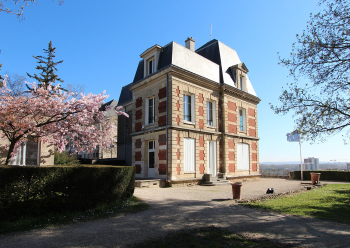 Journées du patrimoine 2020 - Visite libre du musée Pissarro