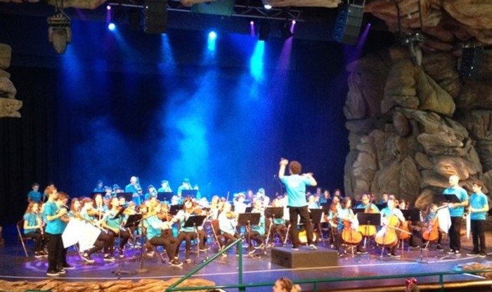 Fête de la musique 2019 - Orchestres Rochois des Jeunes