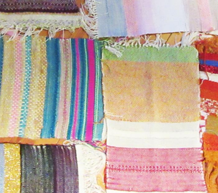Journées du patrimoine 2019 - Atelier d'art textile pour adultes