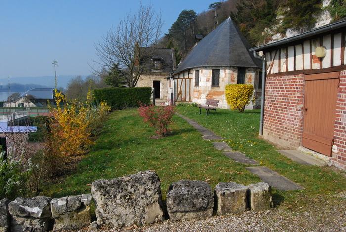 Journées du patrimoine 2020 - Visite libre des chapelles de Barre-Y-Va