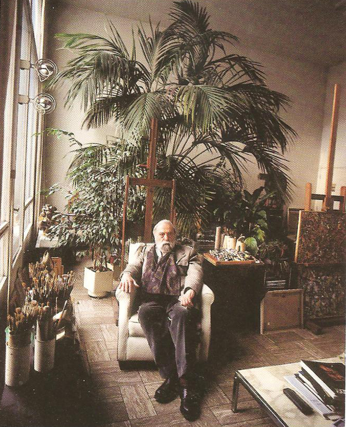 Journées du patrimoine 2020 - COMPLET - Visite commentée : de Picasso à Rozsda