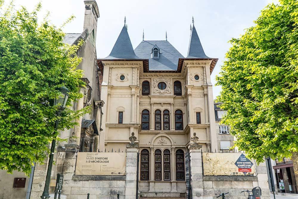 Annulé - Musée historique : la Loire et ses industries