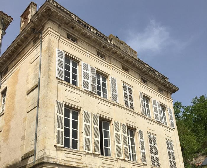 Journées du patrimoine 2020 - Visite de l'Hôtel de Lespinay de Beaumont