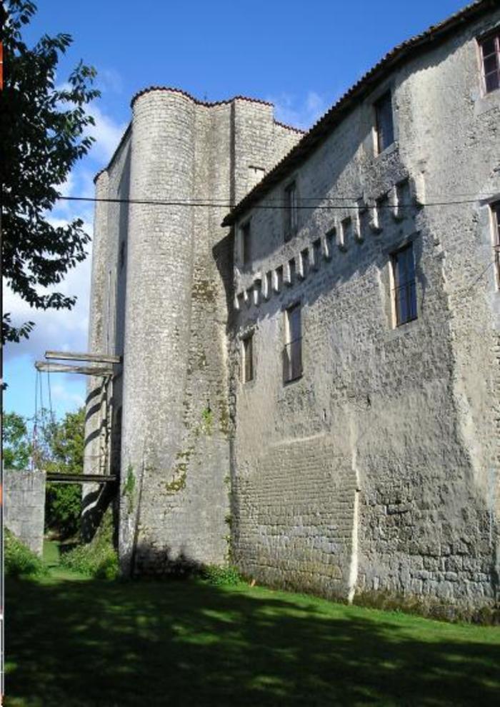 Journées du patrimoine 2019 - Visite d'une ancienne forteresse médiévale
