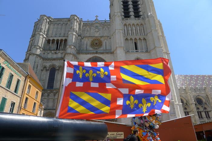 Journées du patrimoine 2019 - Visites de la cathédrale Saint-Étienne