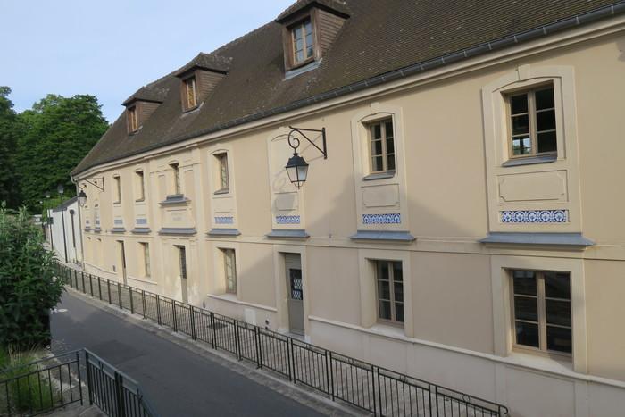 Journées du patrimoine 2019 - L'Ancienne Mairie-Carré des Arts: écrin patrimonial et architectural pour les pratiques artistiques