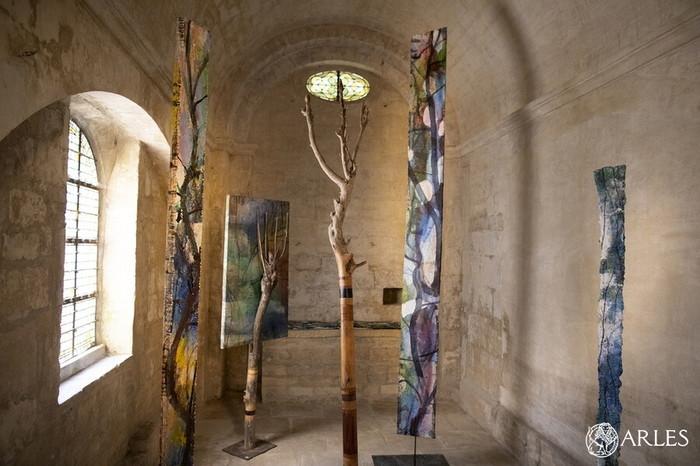 Journées du patrimoine 2020 - Annulé | FOREST ART PROJECT
