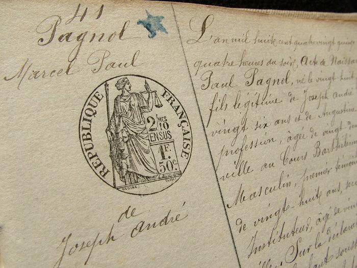 Journées du patrimoine 2020 - Annulé   Visite des archives municipales