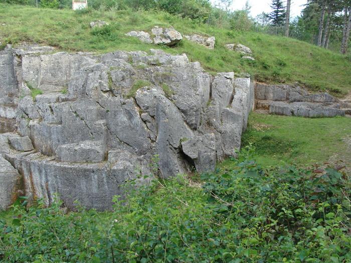 Journées du patrimoine 2019 - Visite commentée des Carrières de la Lie, un site archéologique classé Monument Historique