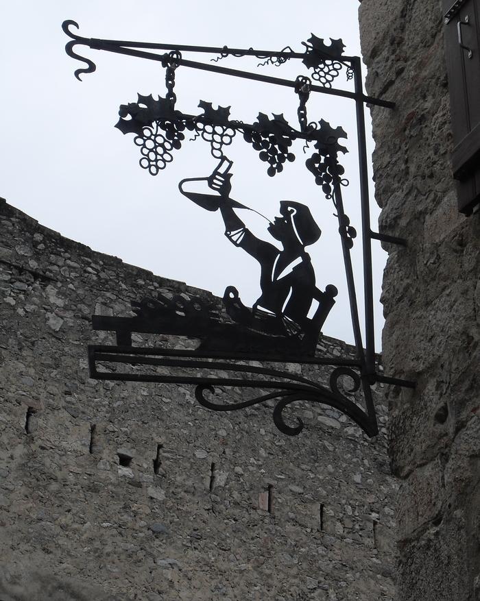 Journées du patrimoine 2019 - Villefranche au fil des enseignes