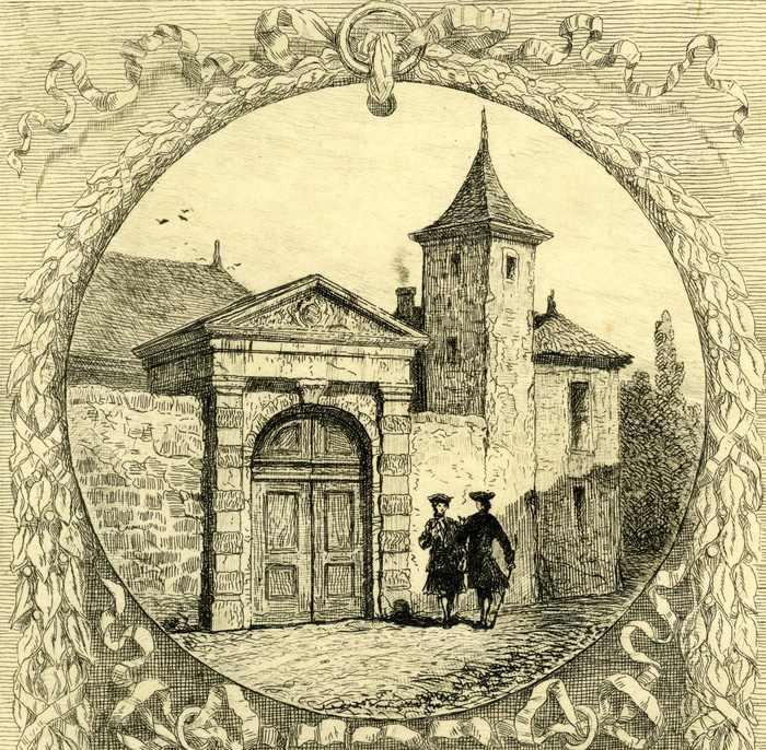 Journées du patrimoine 2020 - Visite libre du Musée Jean de La Fontaine