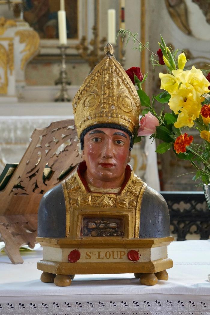 Journées du patrimoine 2019 - Visite commentée de l'Église de Chassy