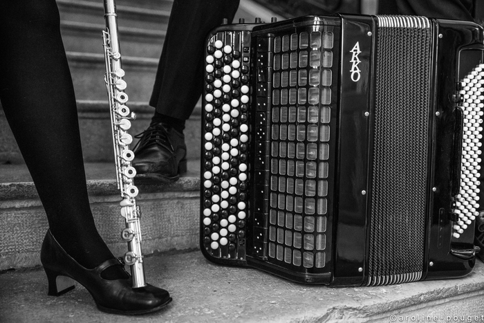 Journées du patrimoine 2020 - Sur les pas de la Belle-époque au kiosque à musique