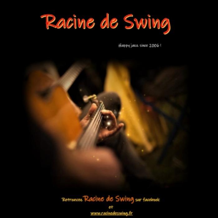 Les médiathèques en musique #1 Racine de Swing
