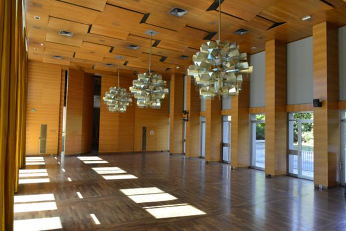 Journées du patrimoine 2020 - Visite commentée de la préfecture et du conseil départemental de la Drôme