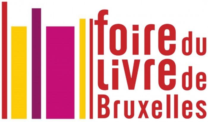 Venez rencontrer Carene PONTE à la Foire du Livre de Bruxelles, le 7 mars 2020