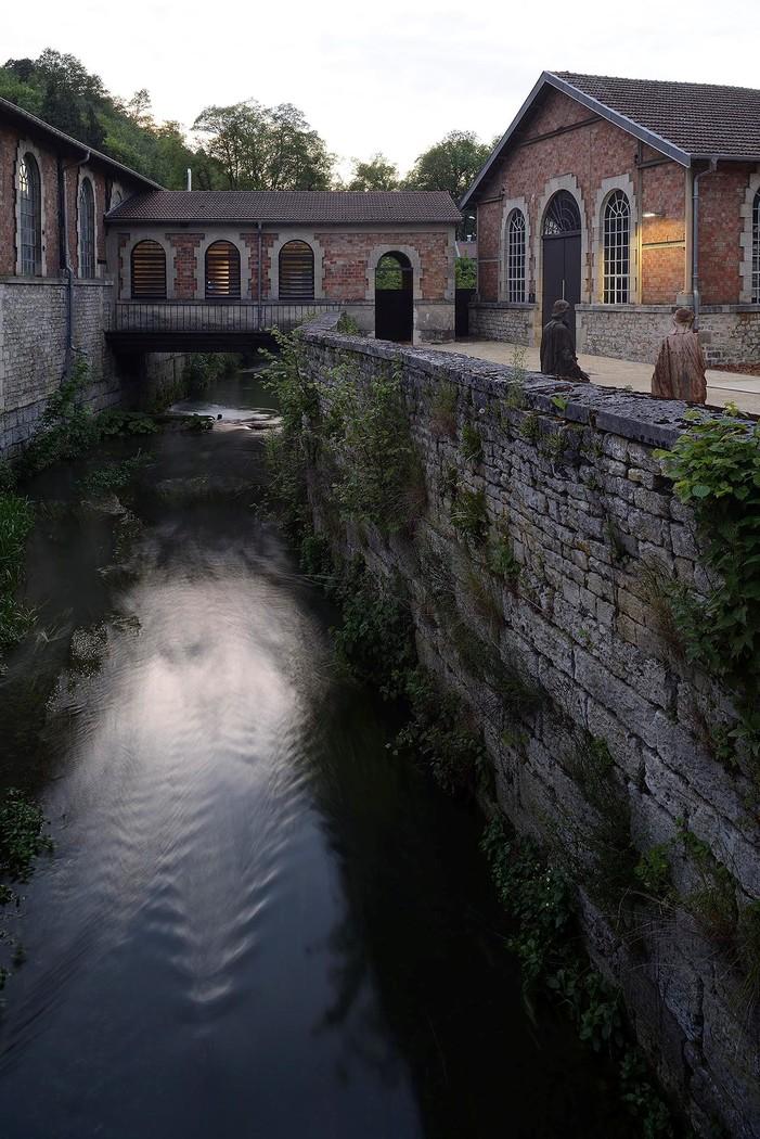 Journées du patrimoine 2019 - Balade racontée autour de l'eau