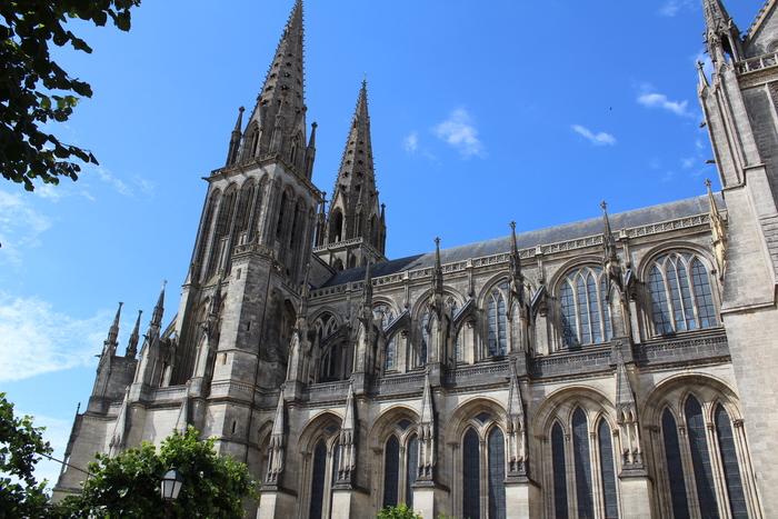 Journées du patrimoine 2020 - Visite libre de la Cathédrale Notre-Dame de Séez
