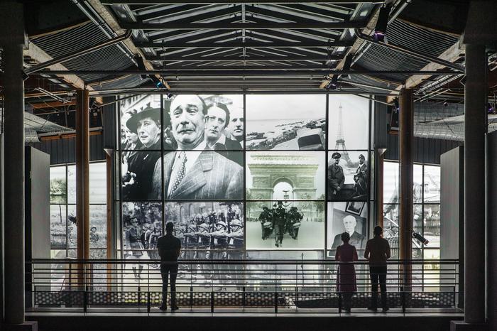 Nuit des musées 2019 -Visite guidée des collections permanentes