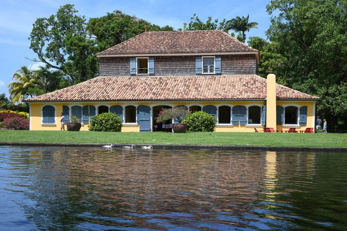 Journées du patrimoine 2020 - Basse-Pointe / Habitation Pécoul - Visite libre
