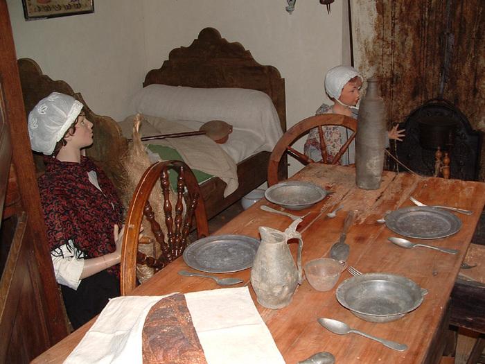 Journées du patrimoine 2020 - Visite Musée des Tisserands