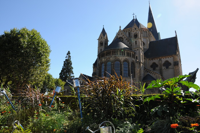 Journées du patrimoine 2019 - Visite historique de l'église Saint-Joseph