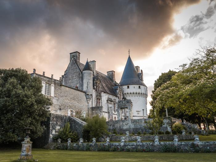 Journées du patrimoine 2019 - Visitez le château du Chat Botté !